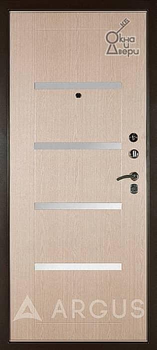 Дверь АРГУС ДА-11 НИКОЛЬ