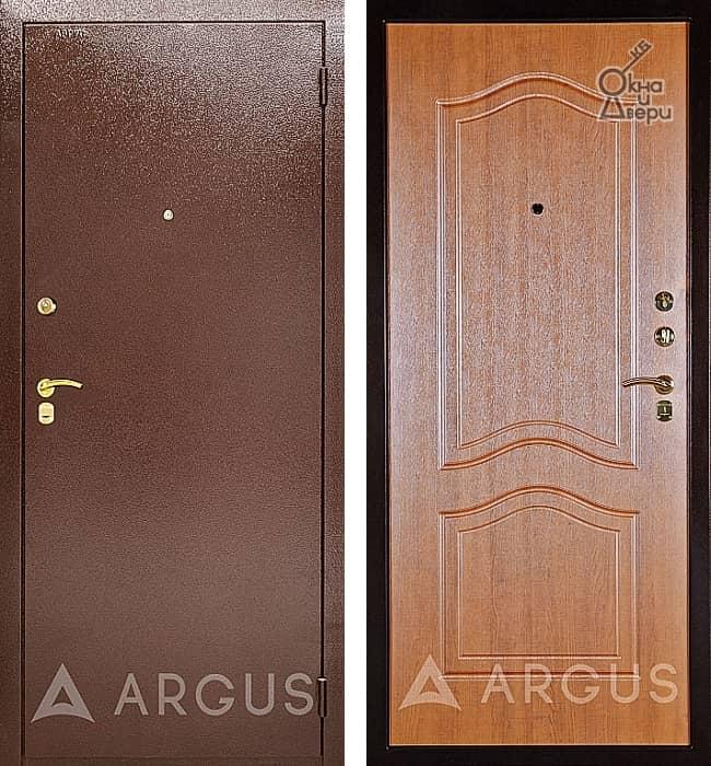 Дверь АРГУС ДА-2