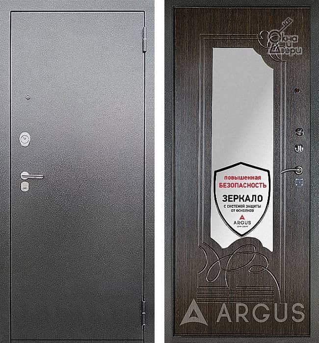 Дверь АРГУС ДА-6
