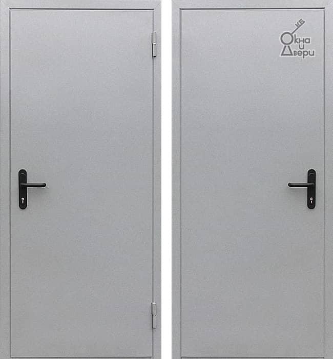 Дверь АРГУС противопожарная EI60