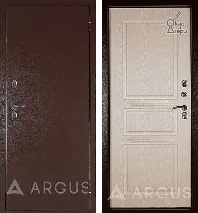 Дверь АРГУС ТЕПЛО-5