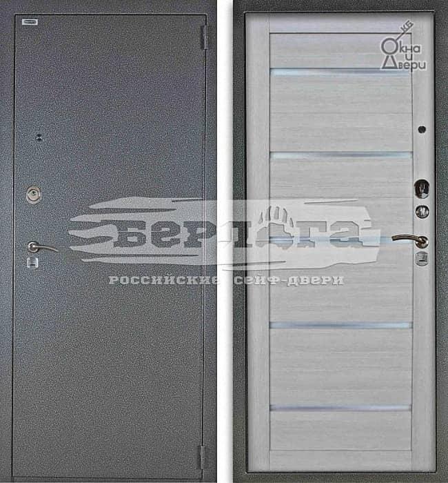 Дверь БЕРЛОГА 3К АЛЕКСАНДРА Буксус
