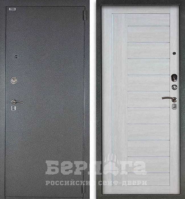 Дверь БЕРЛОГА 3К ДИАНА Буксус