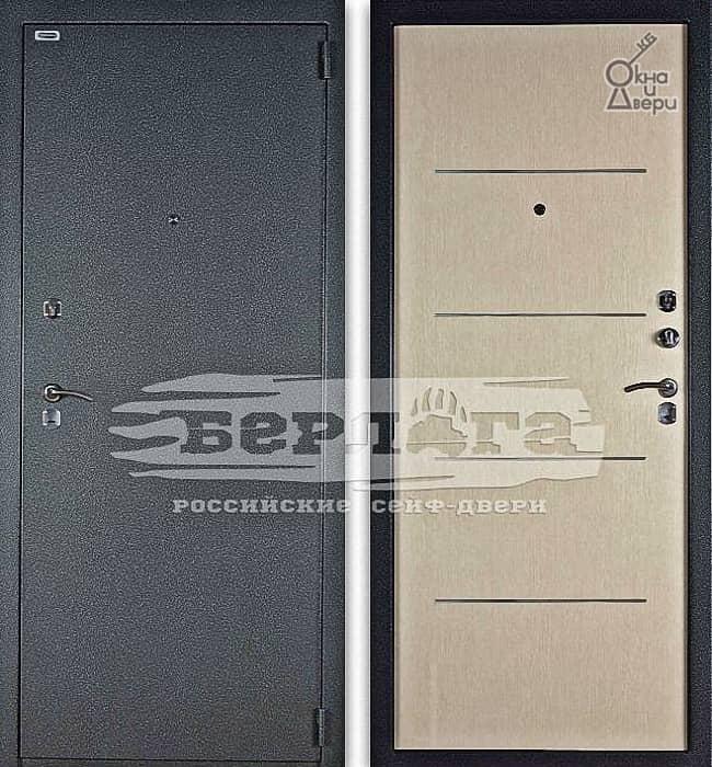 Дверь БЕРЛОГА СКАЛА СК-2Г