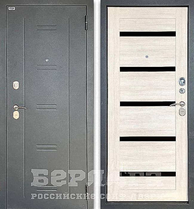 Дверь БЕРЛОГА ТРИНИТИ 3К ЛУИДЖИ