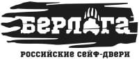 Логотип БЕРЛОГА