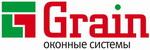 Логотип системы Грайн
