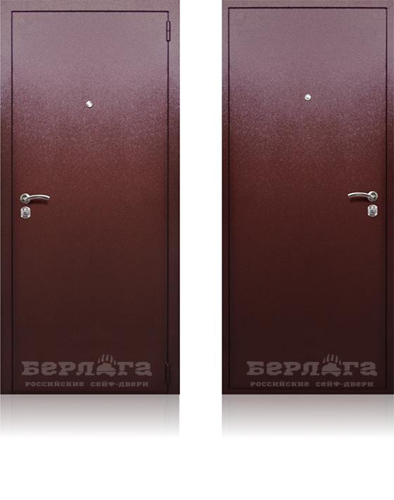 "Сейф-двери ""БЕРЛОГА"""