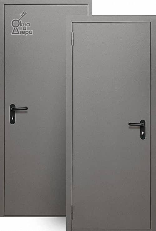 Дверь СТАТУС ДМП-1