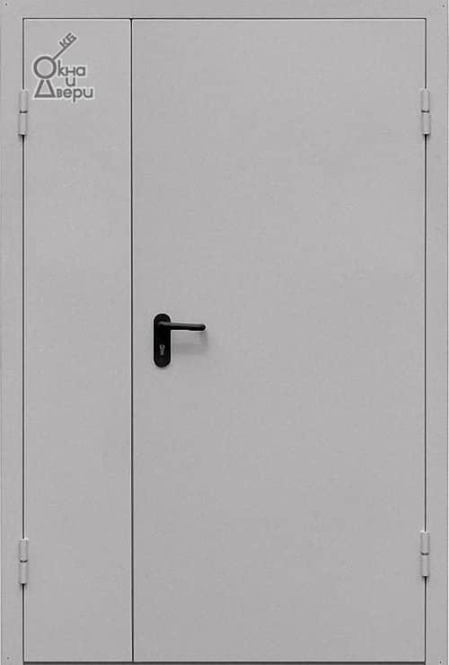 Дверь СТАТУС ДМП-2