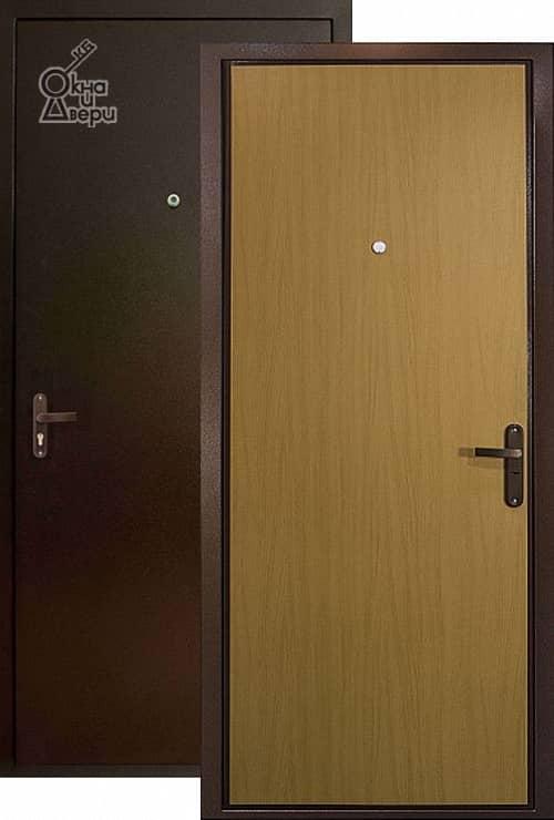 Дверь СТАТУС ЛАЙТ Г-1 МИЛАН