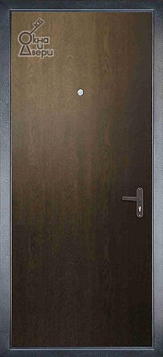 Дверь СТАТУС ЛАЙТ Г-1 Венге