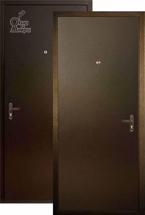 Дверь СТАТУС ЛАЙТ Г-2