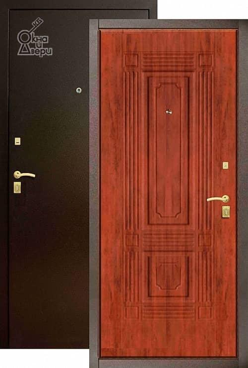 Дверь СТАТУС ЛАЙТ Г-4 Италия