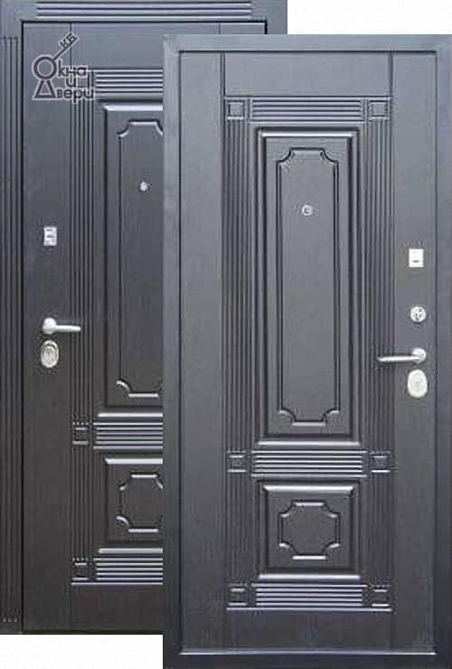 Дверь СТАТУС ЛАЙТ Г-7 Мадрид