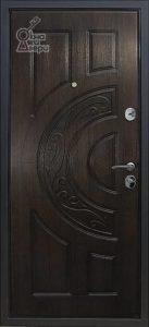 Дверь СТАТУС П2К3 фреза 232