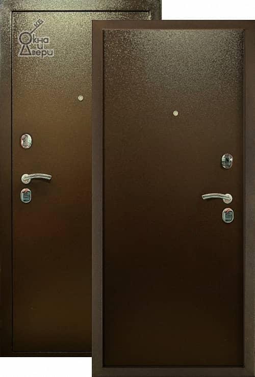 Дверь СТАТУС УЮТ П4К3