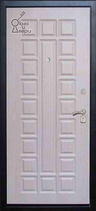 Дверь СТАТУС П9К9 Фреза Триумф