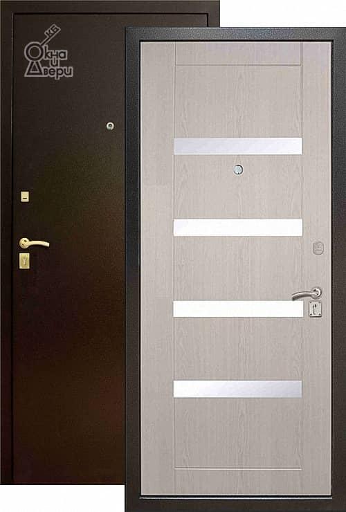 Дверь СТАТУС П9К9 Николь