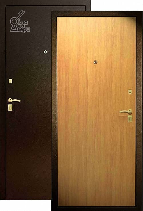 Дверь СТАТУС УЮТ ТЕРМО