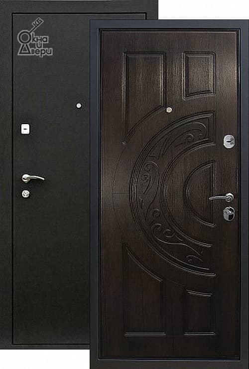 Дверь СТАТУС ТРОЯ фреза 232