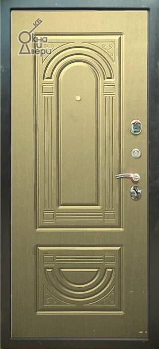 Дверь СТАТУС ТРОЯ Фреза 240