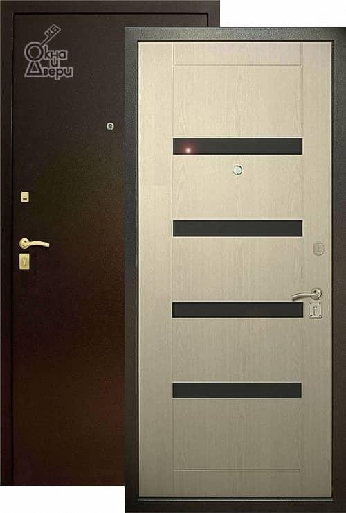 Дверь СТАТУС ТРОЯ Кензо